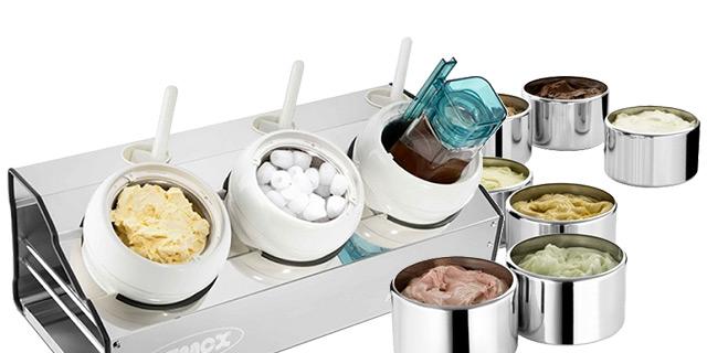 Ice Cream Maker accessories
